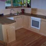 Küche Gruppenraum Zahn/Senk